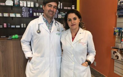 Chega à Contagem o primeiro Centro de Especialidades Veterinárias da cidade
